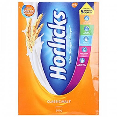 Horlicks Healthdrink Standard