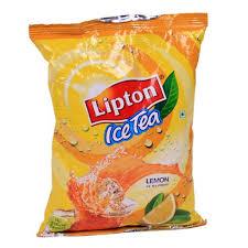 Lipton Ice Tea Lemon Packet