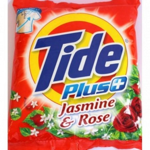 Tide Detergent Powder Plus Jasmine & Rose